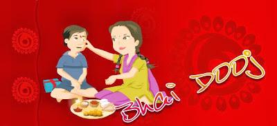 Bhaiduj 2013 - Importance of Bhaiduj