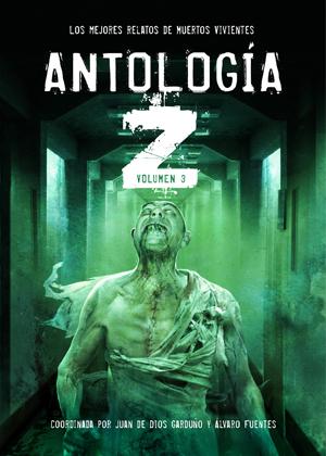 Antología Z - Volumen 3