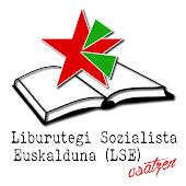 LIBURUTEGI SOZIALISTA EUSKALDUNA (LSE)