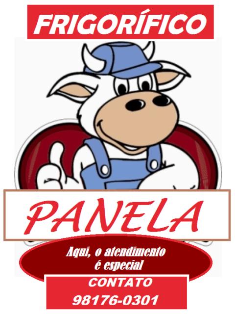 FRIGORÍFICO PANELA - MERCADO NOVO - BOX 7