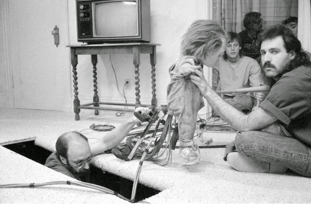 """""""Muñeco diabólico"""" (1988)"""