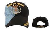 airforce hat