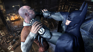 Batman Arkham City Game of The Year Edition (2012) Pc Game Full Version Free Mediafire Download
