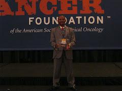 2012 ASCO Annual Meeting-Award ceremony