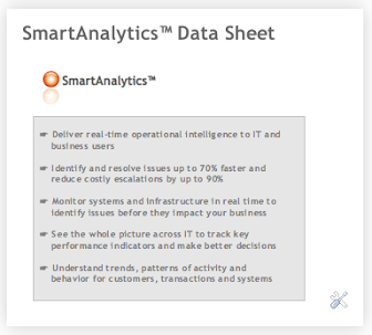 start analyzing your data...
