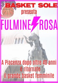 Fulmine Rosa