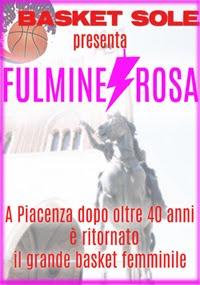 Fulmine Rosa