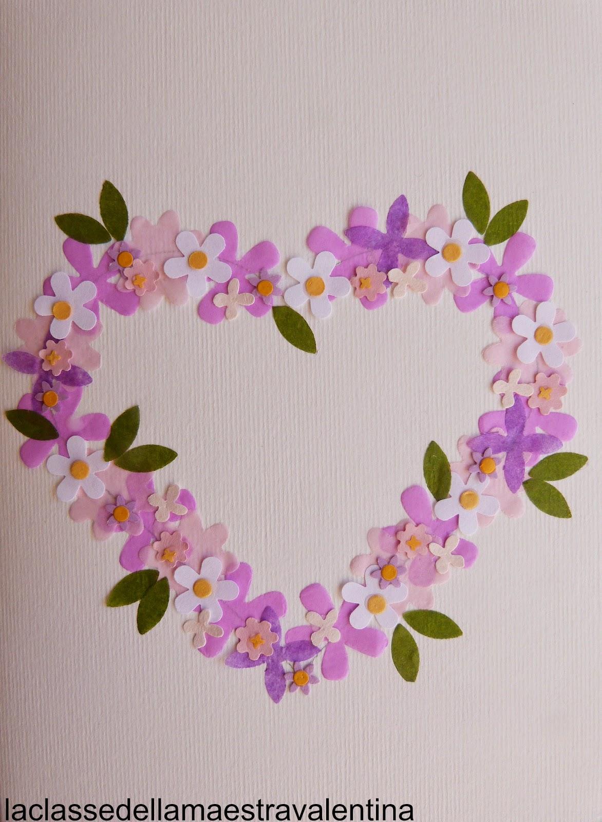 La classe della maestra valentina un mazzolino di fiori for La classe della maestra valentina primavera