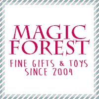 Magicforest logo