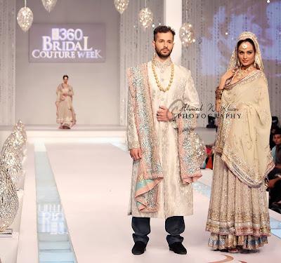 Fashion Dresses 2011 Weding Sarees on Fashion Designerz  Lajwanti Bridal Dress 2011 Collection   Lajwanti