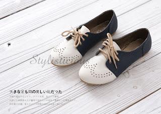 211 7 3 Shoes shoes shoes!