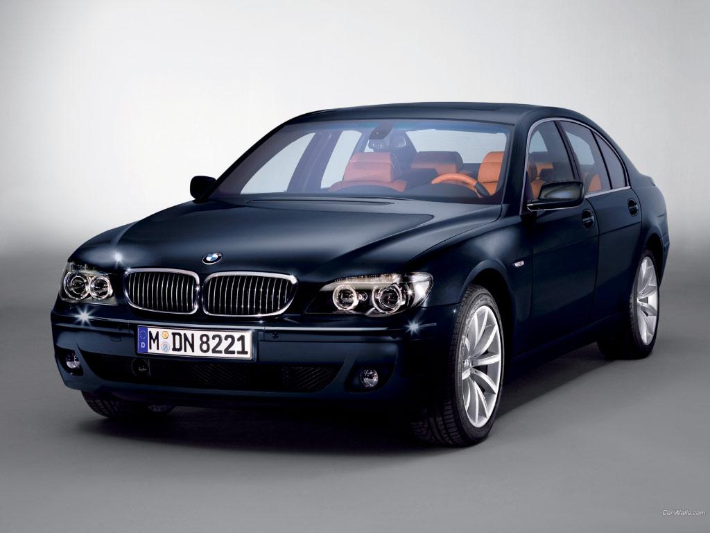 Harga BMW 730 - Daftar Harga Mobil Baru dan Mobil Bekas