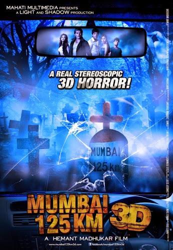 Mumbai 125 KM (2014) Movie Poster