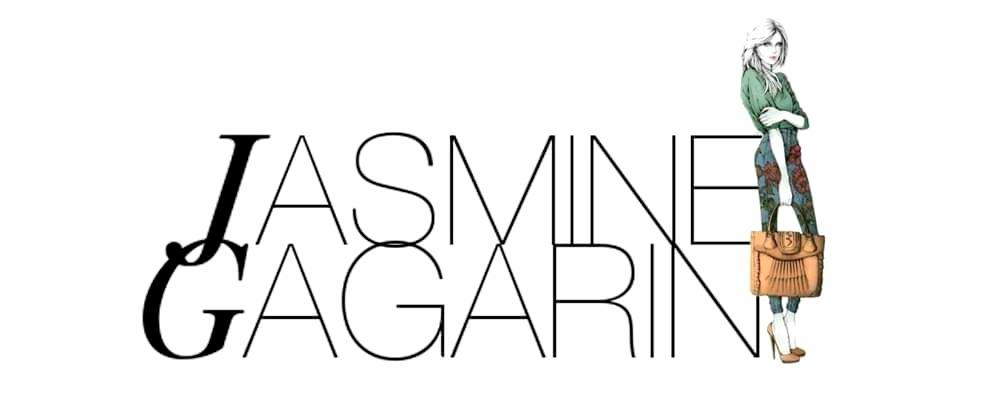 Jasmine Gagarin