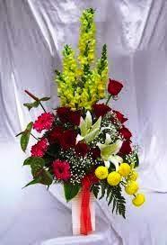 dekorasi kartini aneka hiasan bunga