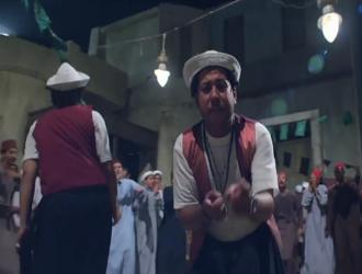 كلمات مهرجان فرحة اللمبى - اغنية فيلو وفيفا اطاطا 2014