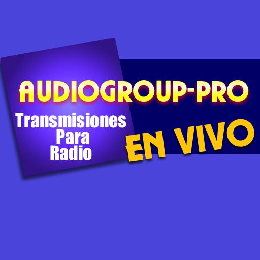 AudioGroup-Pro