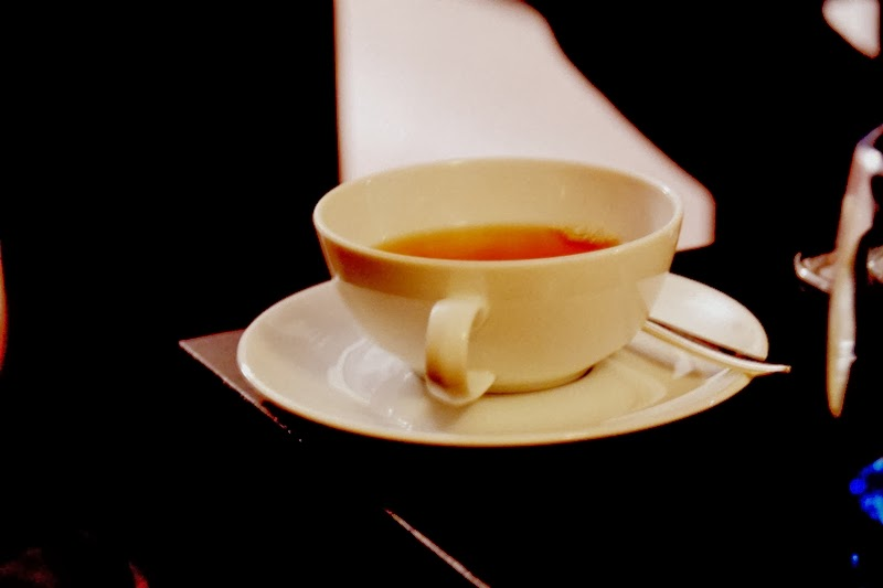 tee tasse löffel