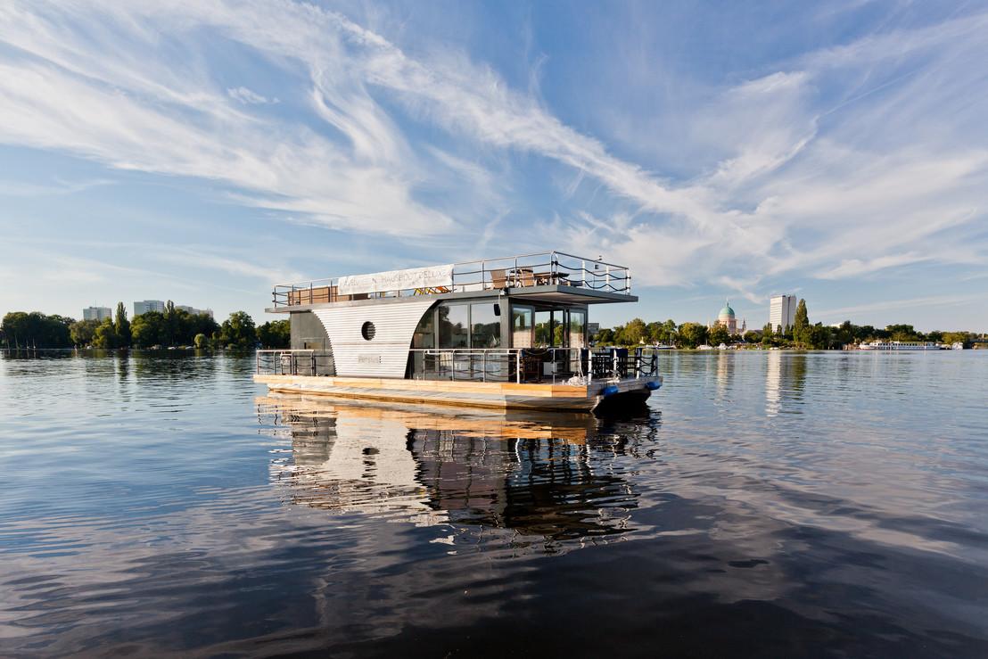 Nautilus Hausboote hausboote ein wohn traum deko hoch drei