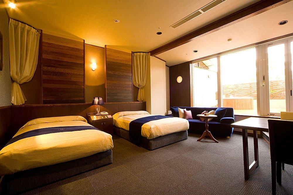 Decoraci n de cuartos dormitorios paredes cortinas - Decoracion en paredes de dormitorios ...