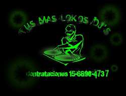 Tus Más Lokos DJs
