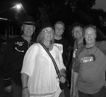 Cadillac Phoenix Blues Band