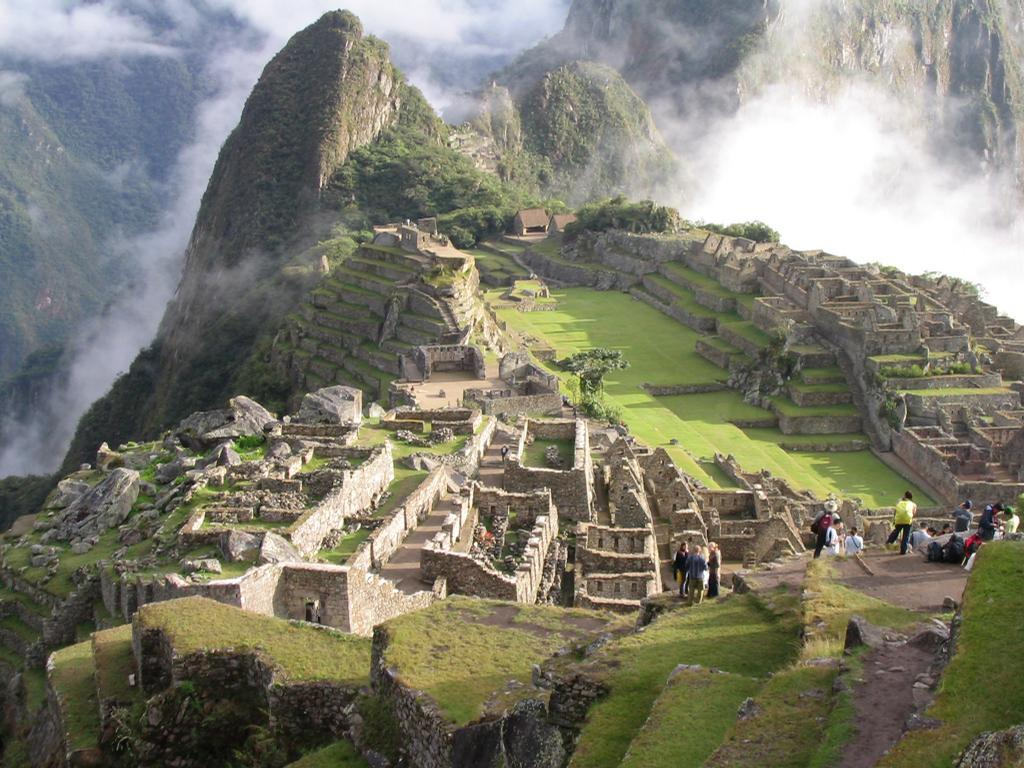 Interesting Facts Top Worlds Best Ruins - 10 little known cool facts about machu picchu