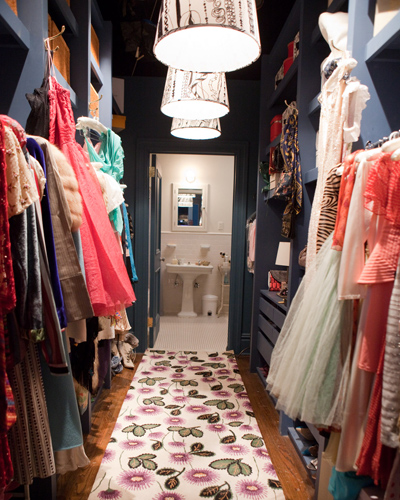 tiffany leigh interior design satc carrie bradshaws