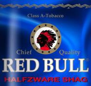 REDBULL HALFZWARE ( レッドブル ハーフスワレ ) のパッケージ画像