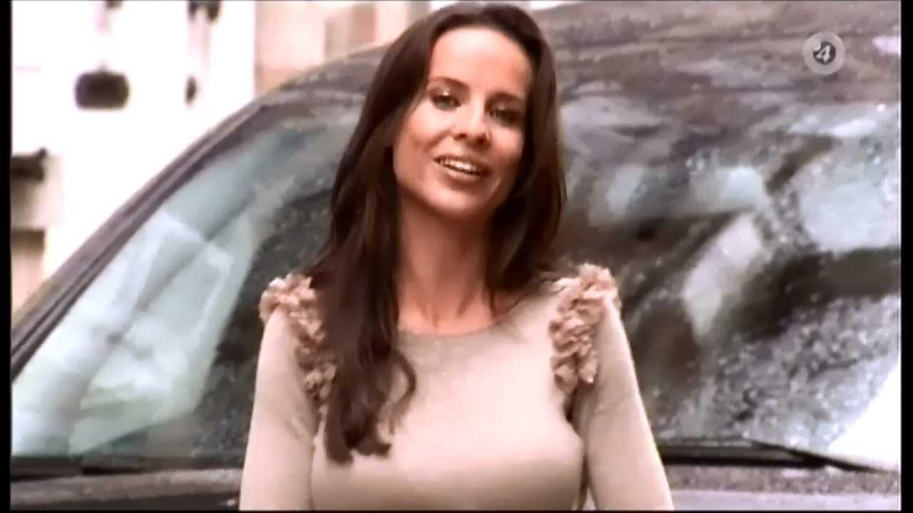 Ann Van Elsen desnuda Imágenes, vídeos y