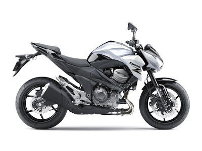Photo gallery of Kawasaki Z800 2013 | Diverse Information