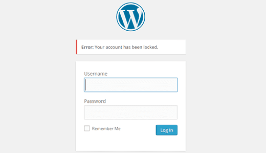 Cara Memblokir Pengguna WordPress Tanpa Menghapus Akun Pengguna
