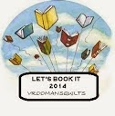 Lets Book It Challenge 2014