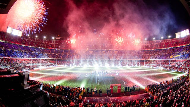 FC Barcelona Camp Nou tickets