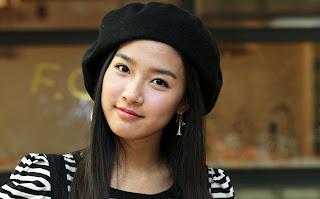Kim So Yeon Wallpaper