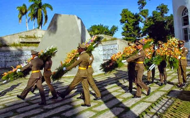 Fidel  Castro no ha muerto hoy, 7 de diciembre 2014