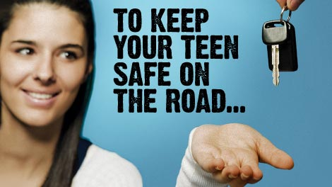 According to parents, a majority of teen drivers(2) are relatively ...