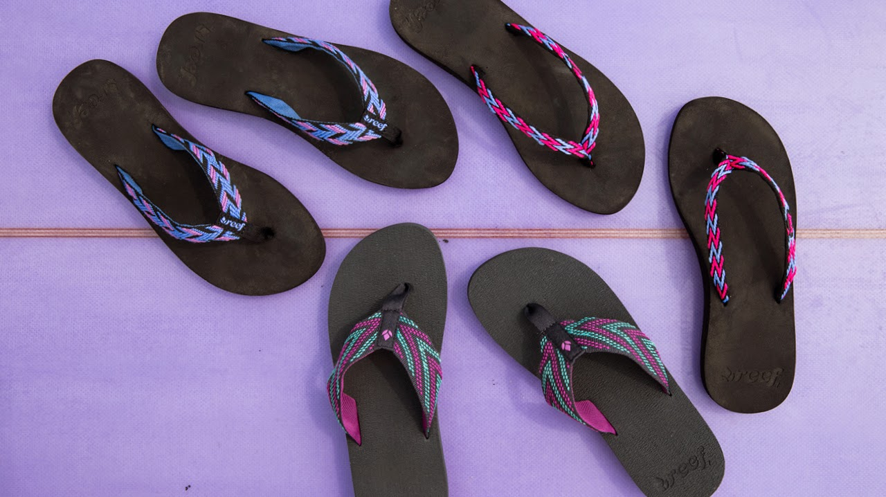 What to Look for in Men's Sandals