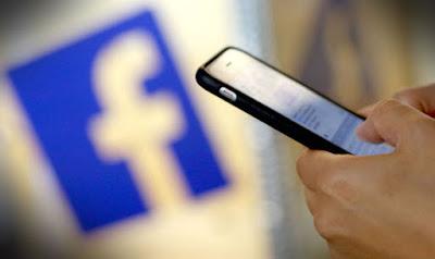 buongiornolink - Ecco come Facebook succhia la batteria dell'iPhone