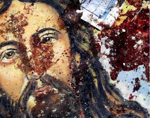 "The ""Coming Persecution Of Christians"" Has Already Begun"
