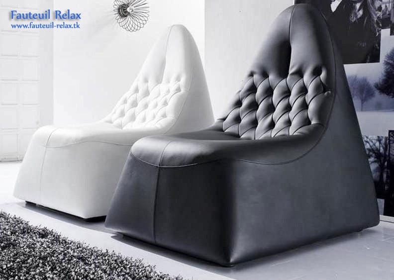 fauteuil pouf poire noir tr s relaxant fauteuil relax. Black Bedroom Furniture Sets. Home Design Ideas