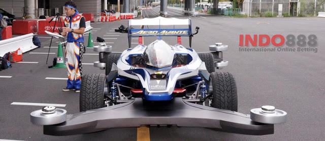 Mobil Tamiya yang disiapkan untuk Race Balapanan Tahunan - Indo888News