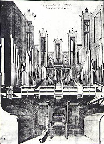 En savoir plus sur l'orgue