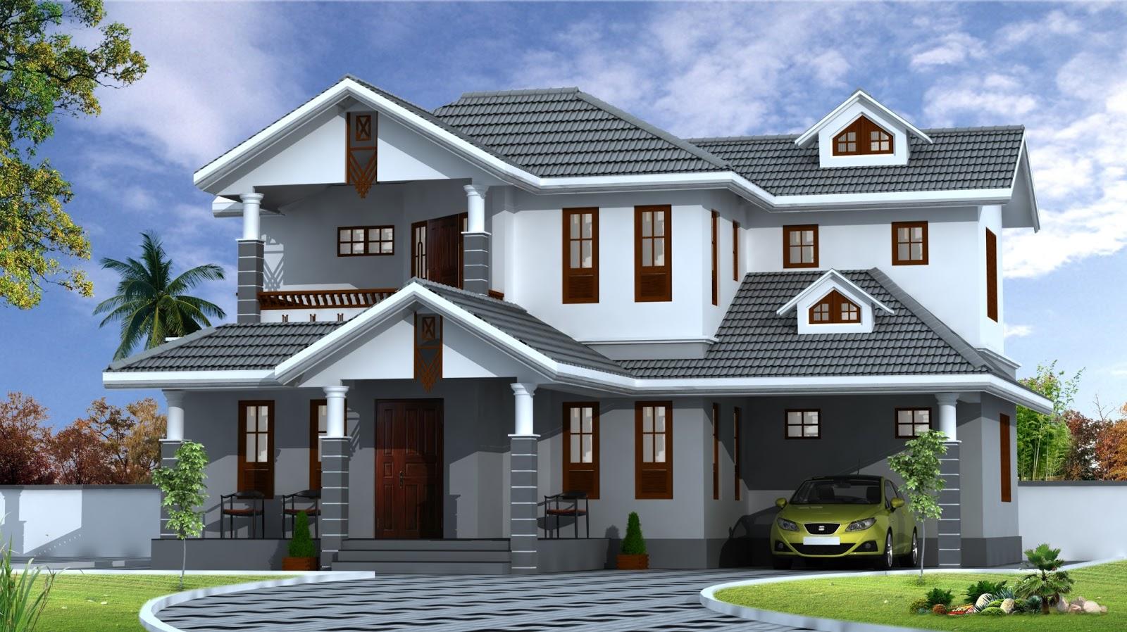 Genial HOUSE DESIGNS