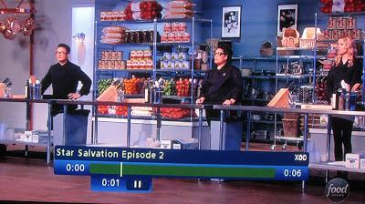 Star Salvation Episode 2