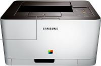 Samsung CLP-365W Driver Download
