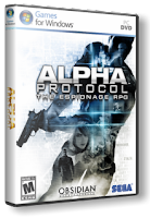 FREE DOWNLOAD GAME Alpha Protocol: The Espionage RPG (PC/REPACK/ENG) GRATIS LINK MEDIAFIRE