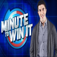 Minute To Win It June 20, 2013 (06.20.2013)...