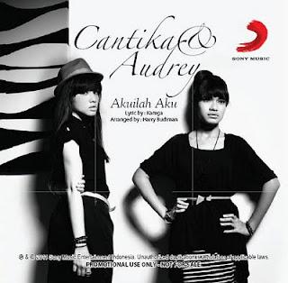 Lagu Cantika feat Audrey - Akuilah Aku