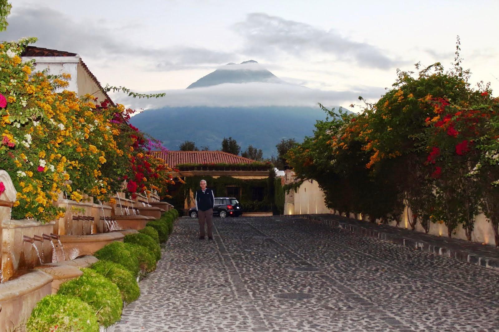 Guatémala 2015